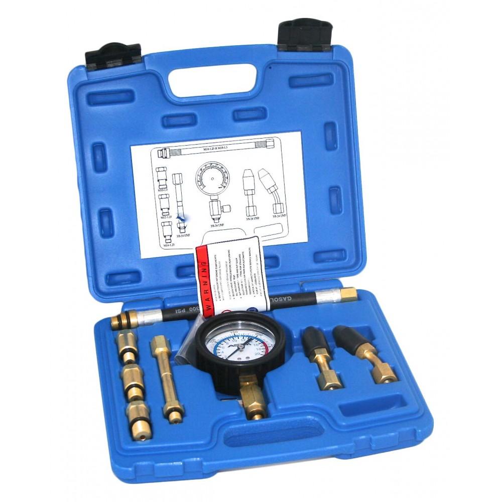 Универсальный тестер компрессии ASTA TIT-035