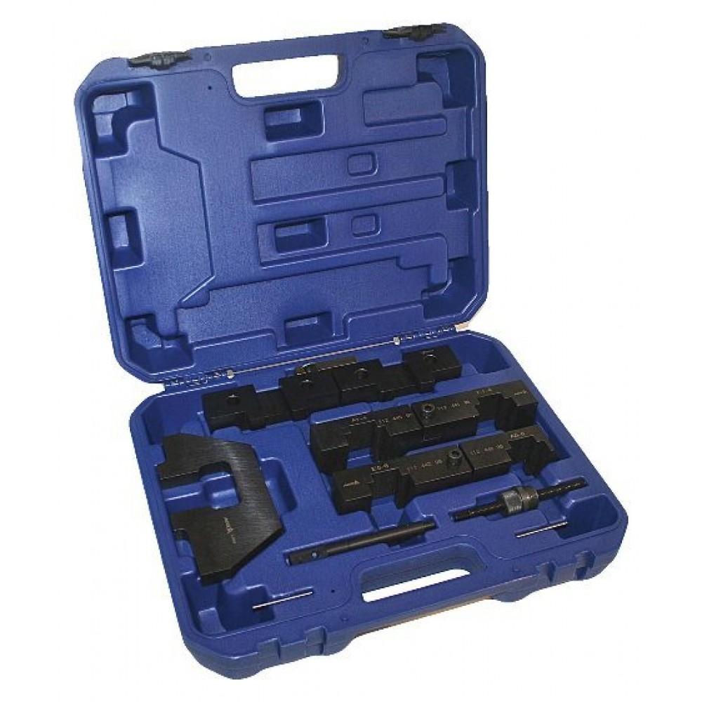 Набор для регулировки коленвала BMW (194E1 M43, M44 S1 194, S1 448 M62, M70) ASTA A-9062