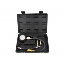 Компрессометр для бензиновых двигателей GEKO G02504
