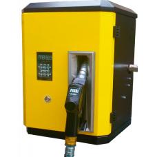 Автоматическая топливораздаточная колонка BarrelBox-ID с учетом топлива на ПК BID56M