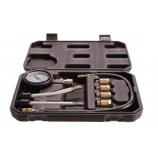Компрессометр бензиновый - набор универсальный GEKO G02502