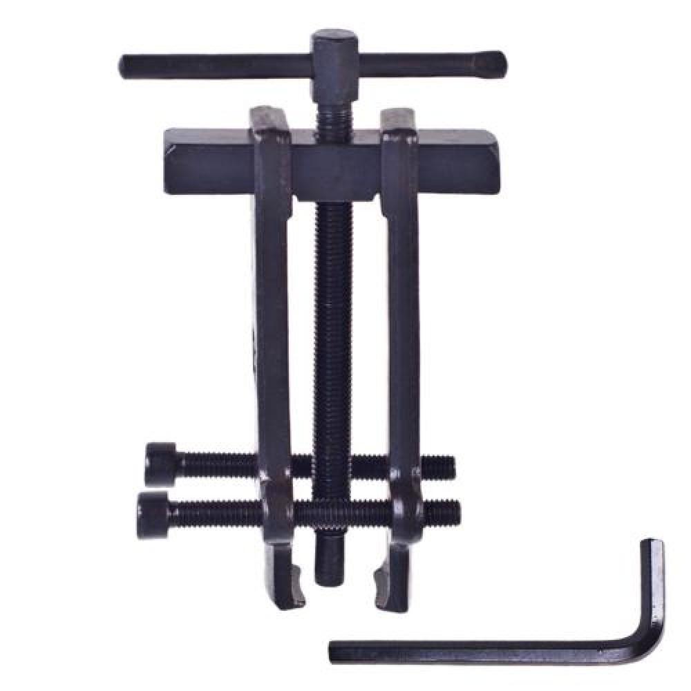 Съемник с двумя зажимами с фиксатором (24-55мм) (СП-4312) ALLOID