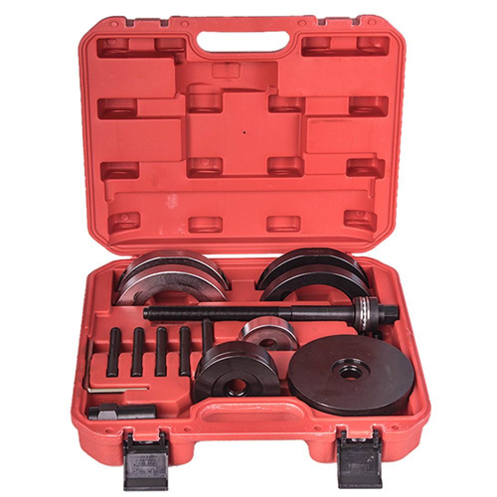 Набор для снятия/установка ступичные подшипников VW.85 мм (СП-1033) ALLOID
