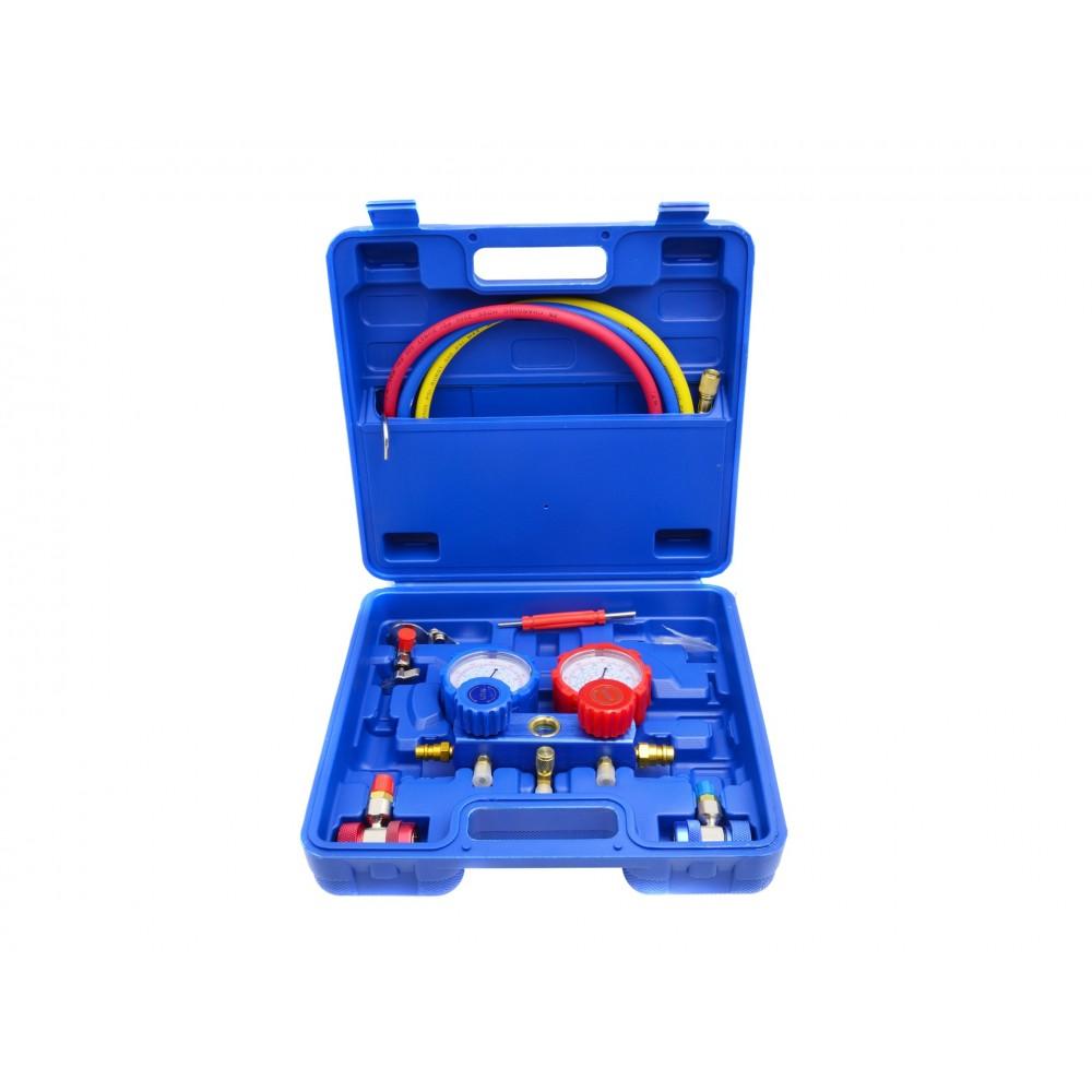 Набор для систем кондиционирования GEKO G02670