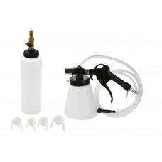 Набор для прокачки и замены тормозной жидкости GEKO G02730