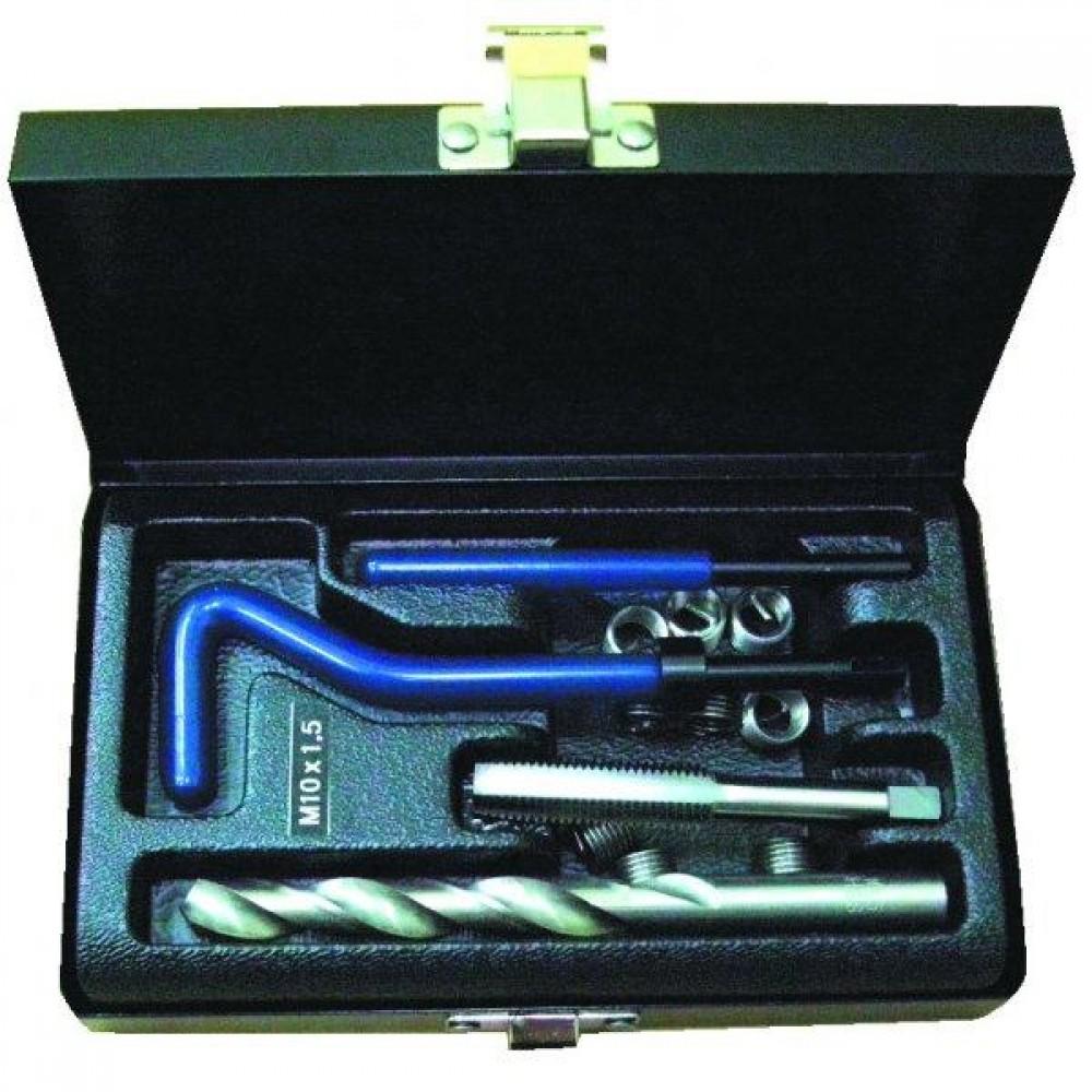 Набор экстракторов для сломанных болтов M10x1.5 ASTA A-M1015P