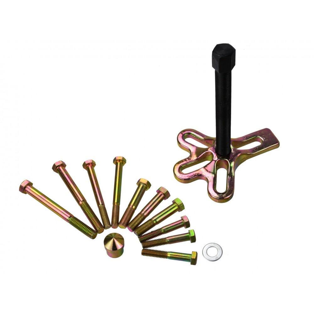 Съемник для подшипников и ступиц 13 ед. GEKO G02528