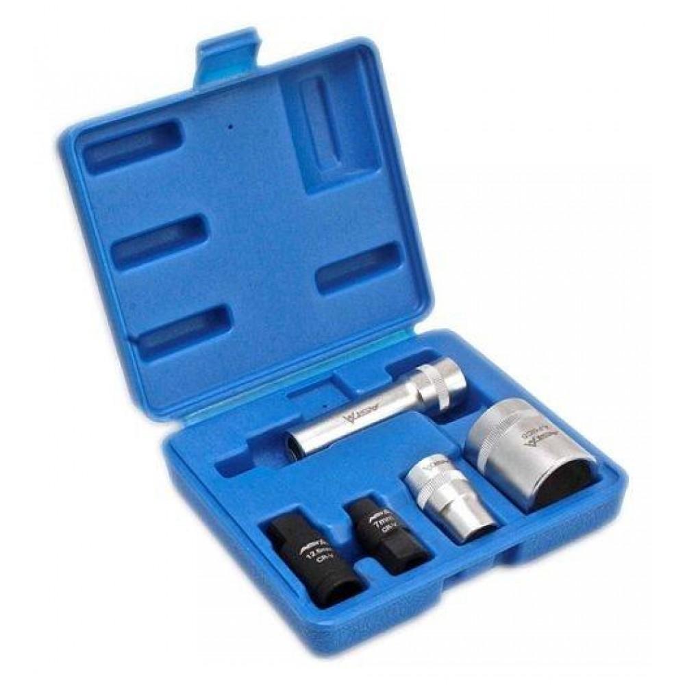 Комплект спец насадок для топливных насосов BOSCH ASTA A-P5ICS