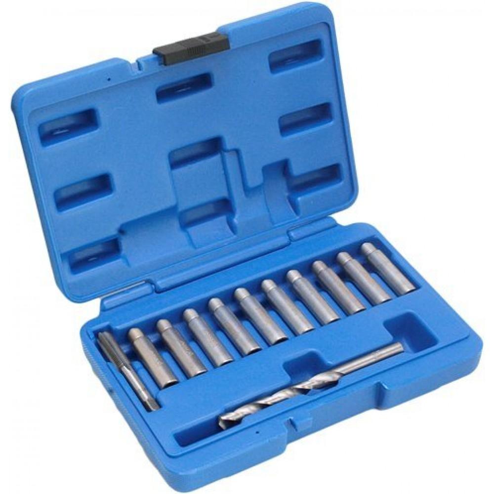 Набор для восстановления резьбы (тормозные системы) ASTA A-P12GB