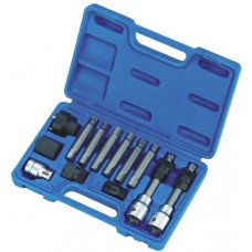 Набор ключей для генератора 13пр. ASTA A-9112-A15