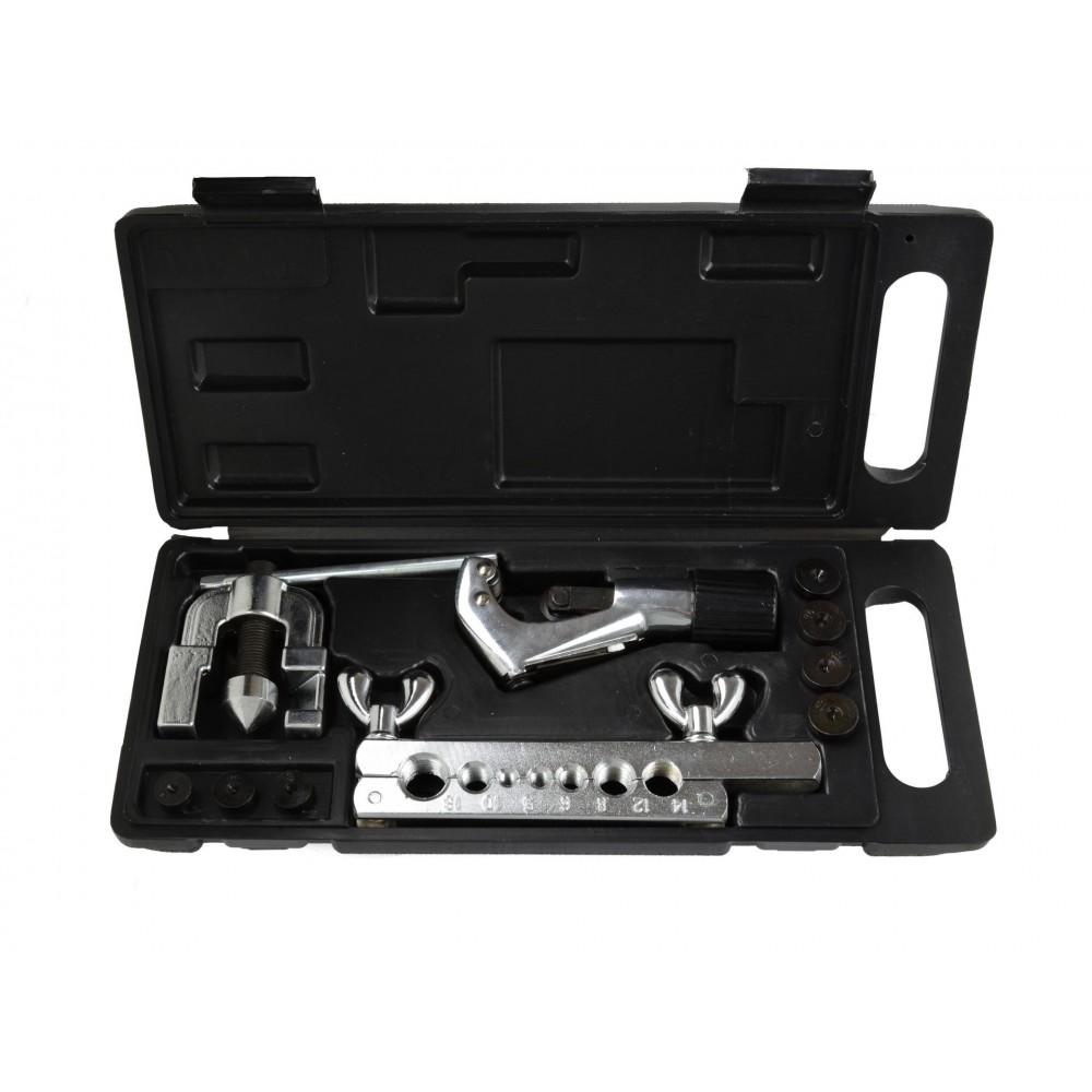 Набор для развальцовки трубок (10) GEKO G02722