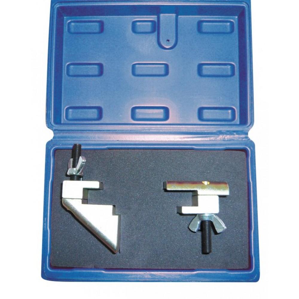 Универсальный набор для гибких поликлиновых ремней ASTA A-664P