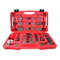 Набор ручных сепараторов тормозных колодок 35 предметов GEKO G02542
