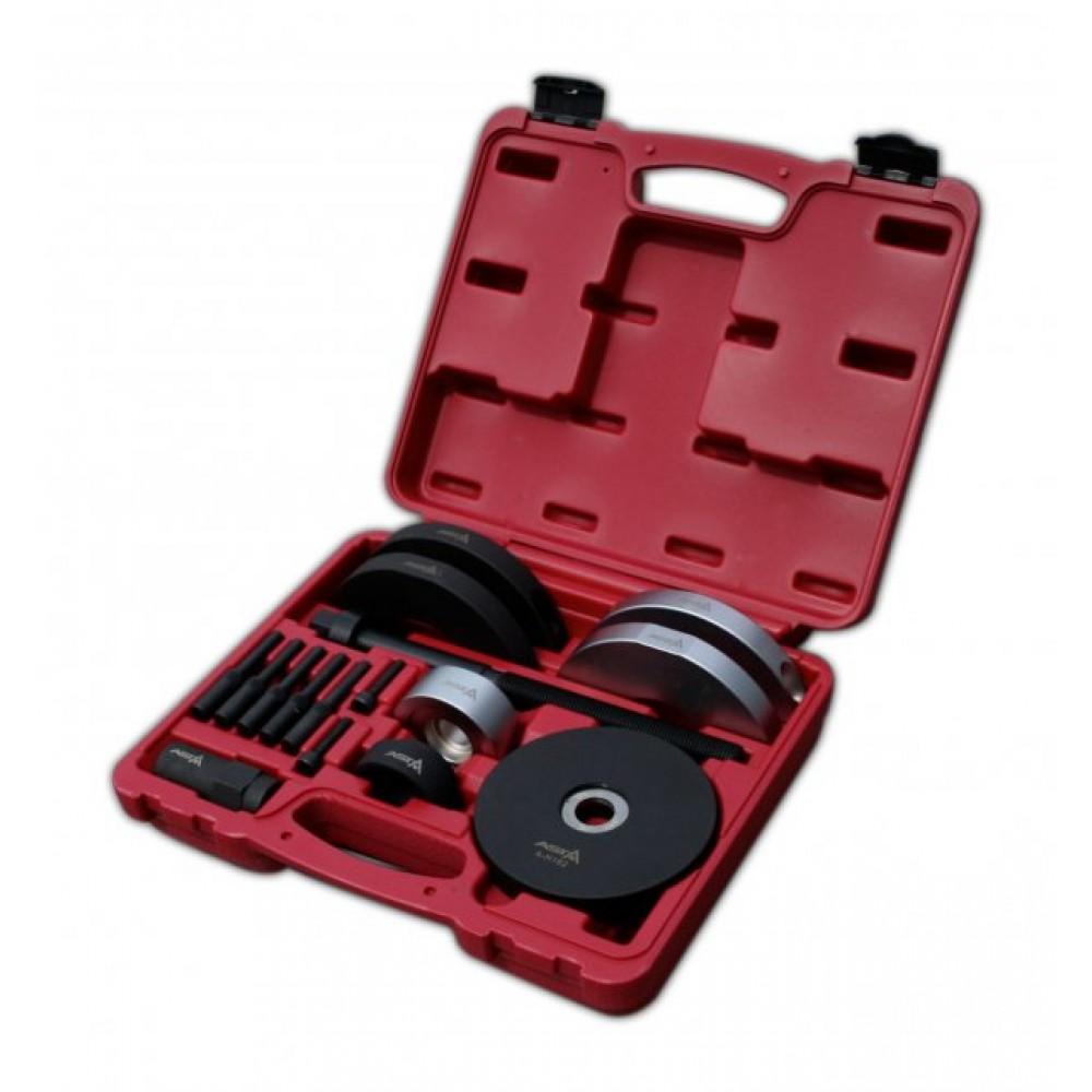 Набор для ступиц и подшипников 62 mm VAG / Audi-A2, VW Lupo ASTA A-H162