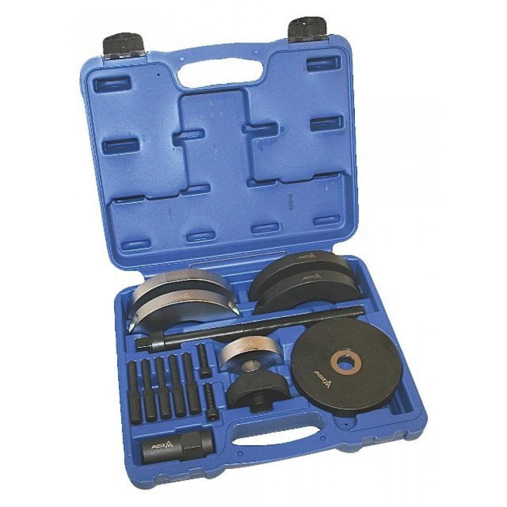 Набор для ступиц и подшипников 72 mm VAG / Polo, Fabia, Ibiza ASTA A-H172