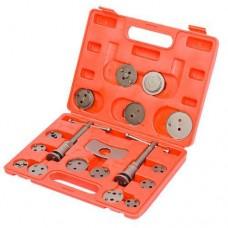 Съёмник тормозн.цилиндров дисков. тормозов 18 предм. (WT04018) Alloid