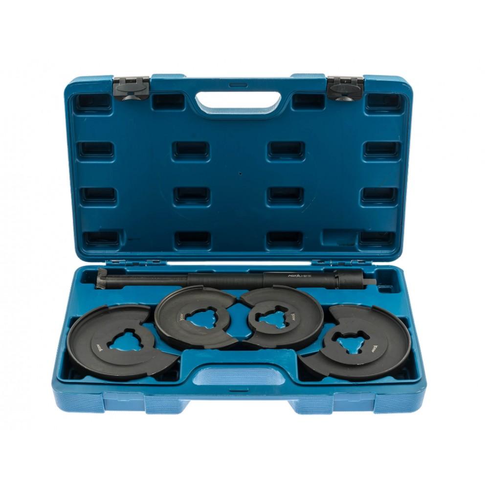 Набор для сжатия пружин амортизаторов MERCEDES ASTA A-SD1001
