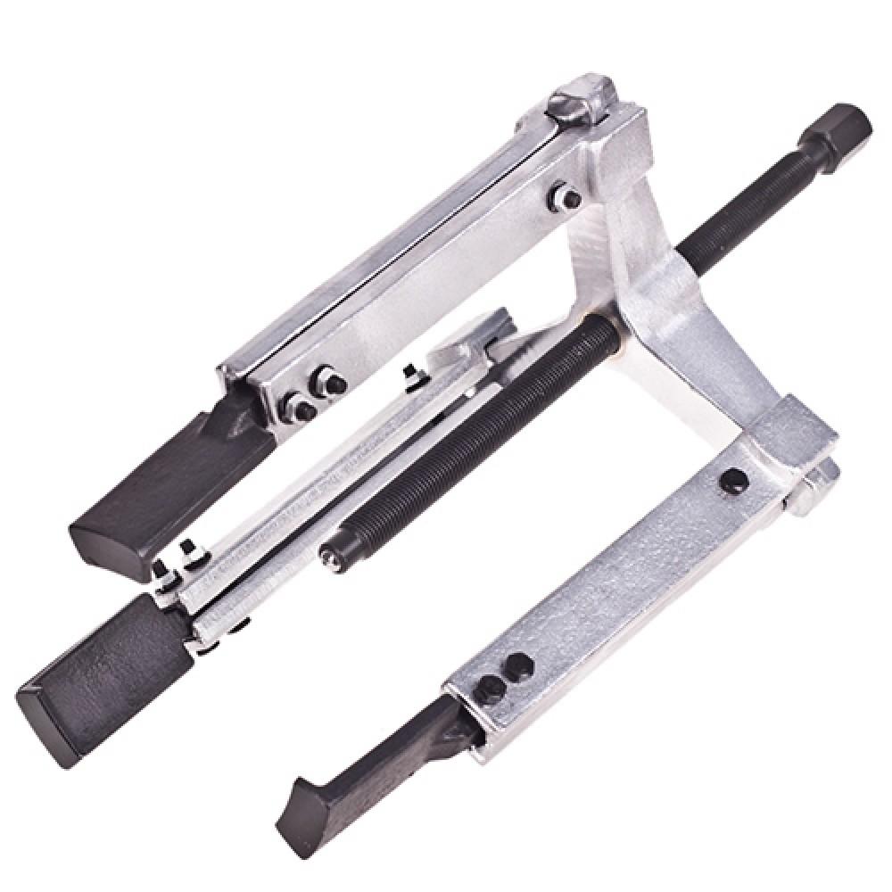 Съемник подшипников с тремя зажимами 125?250 мм (СП - 1015-250) ALLOID