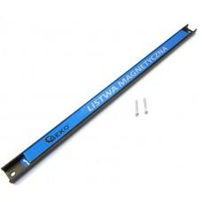 Магнитная рейка 60 см держатель для инструмента GEKO G73302