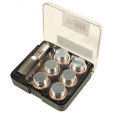 Набор для ремонта резьбы маслослив. горл. M13x1.5 ASTA A-M13