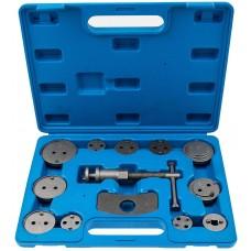 Набор ручных сепараторов тормозных колодок 13 предметов SATRA S-B13BC