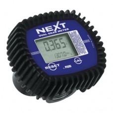 Счетчик литров электронный Next/2 для технического масла
