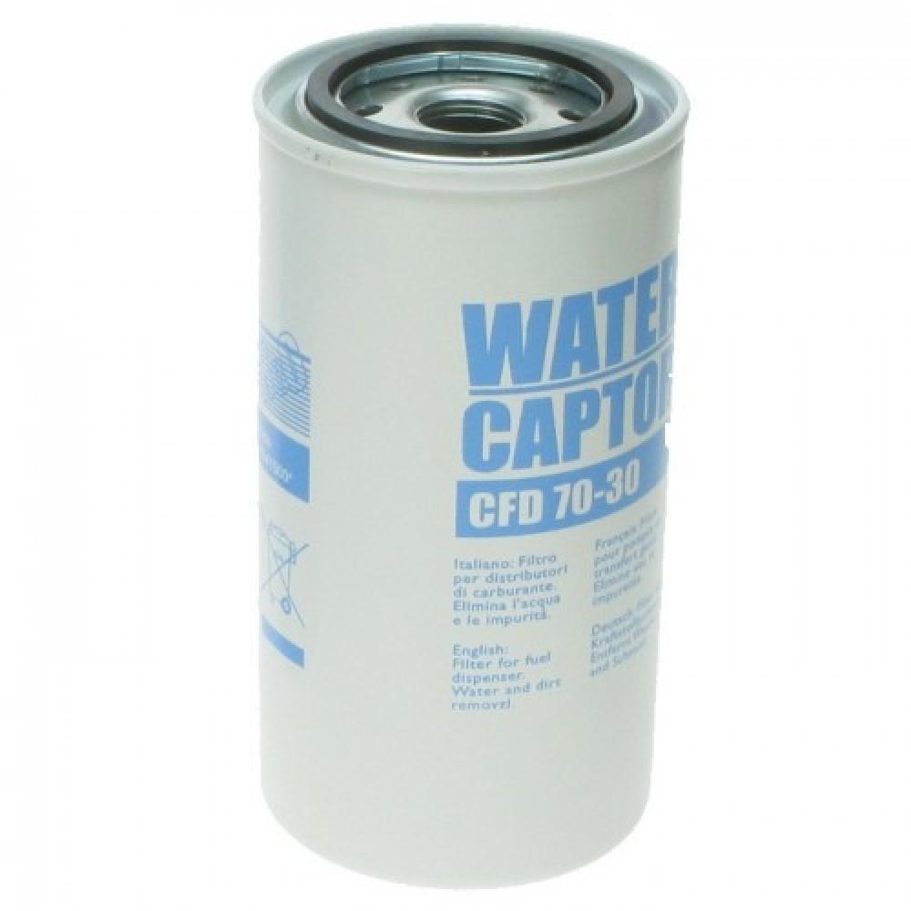 Картридж фильтра Water Captor 70 л/мин