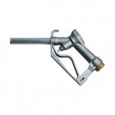 """Пистолет заправочный PIUSI SELF 2000 F1"""" 120 л/мин"""