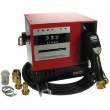 Колонка Cube 56/33 ДТ 230V 56 л/мин