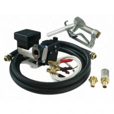 Комплект для перекачки топлива PIUSI BATTERY KIT Panther 12 V