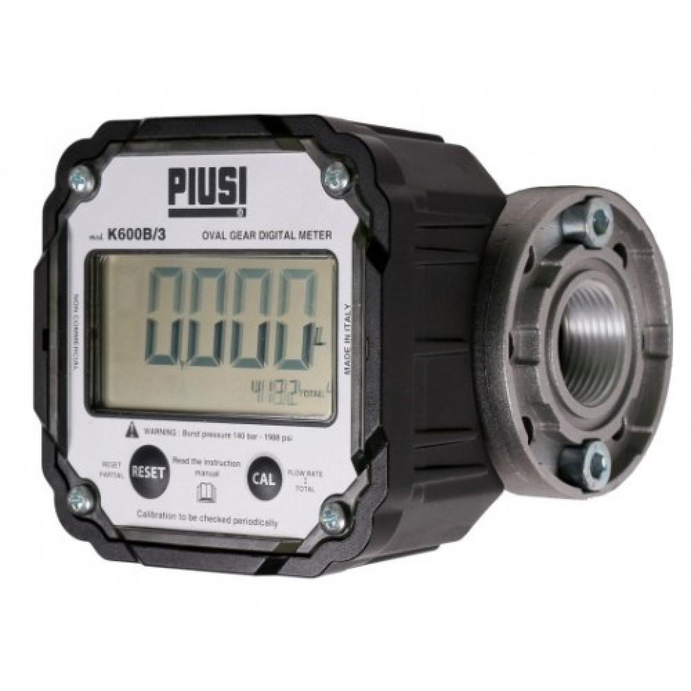 Счетчик электронный K600 B/3 pulse