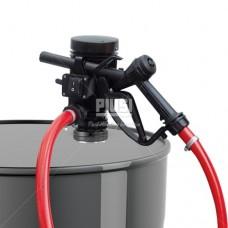 Комплект для перекачки топлива PIUSI PICO 230 M (230 вольт, 35 л/мин)