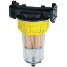 Фильтр для биодизеля, ДТ, бензина Clear Сaptor 30 мк, 2 картриджа