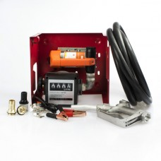Мини АЗС REWOLT для дизельного топлива на 24В 40л/мин RE SL011C-24V