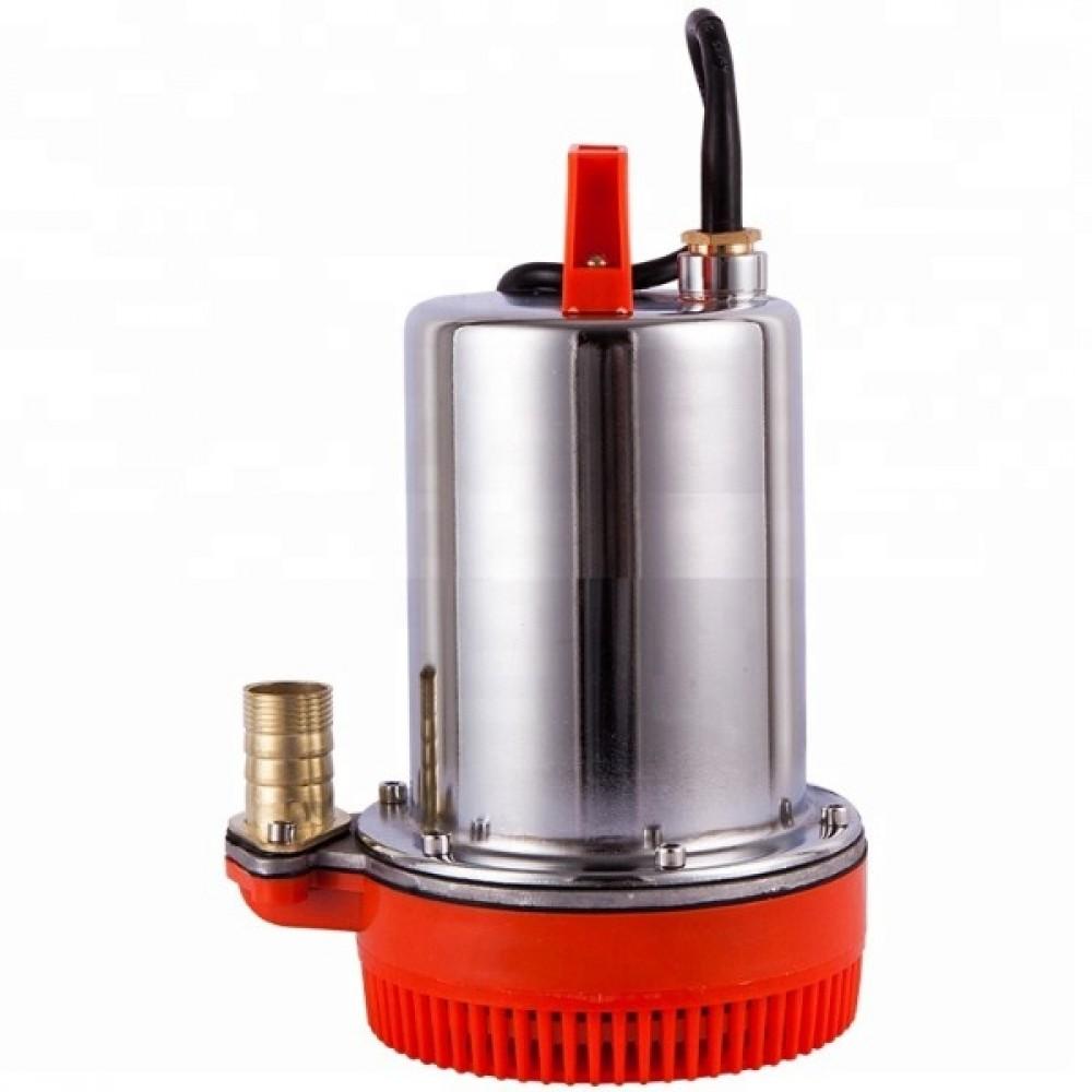 Насос для перекачки воды REWOLT погружной 12В (RE SLW-12V)