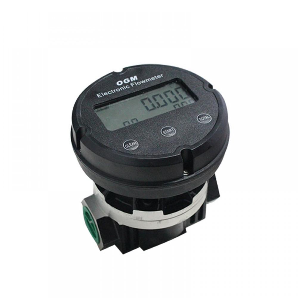 Счетчик расхода топлива VSO цифровой (VS0800-025)