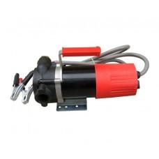 Насос перекачки ДТ VSO 80л/мин 12В (VS0180-012)