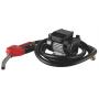 Комплект перекачки ДТ (насос, кран, шланги) VSO 60л/мин 220В (VS0255-220)