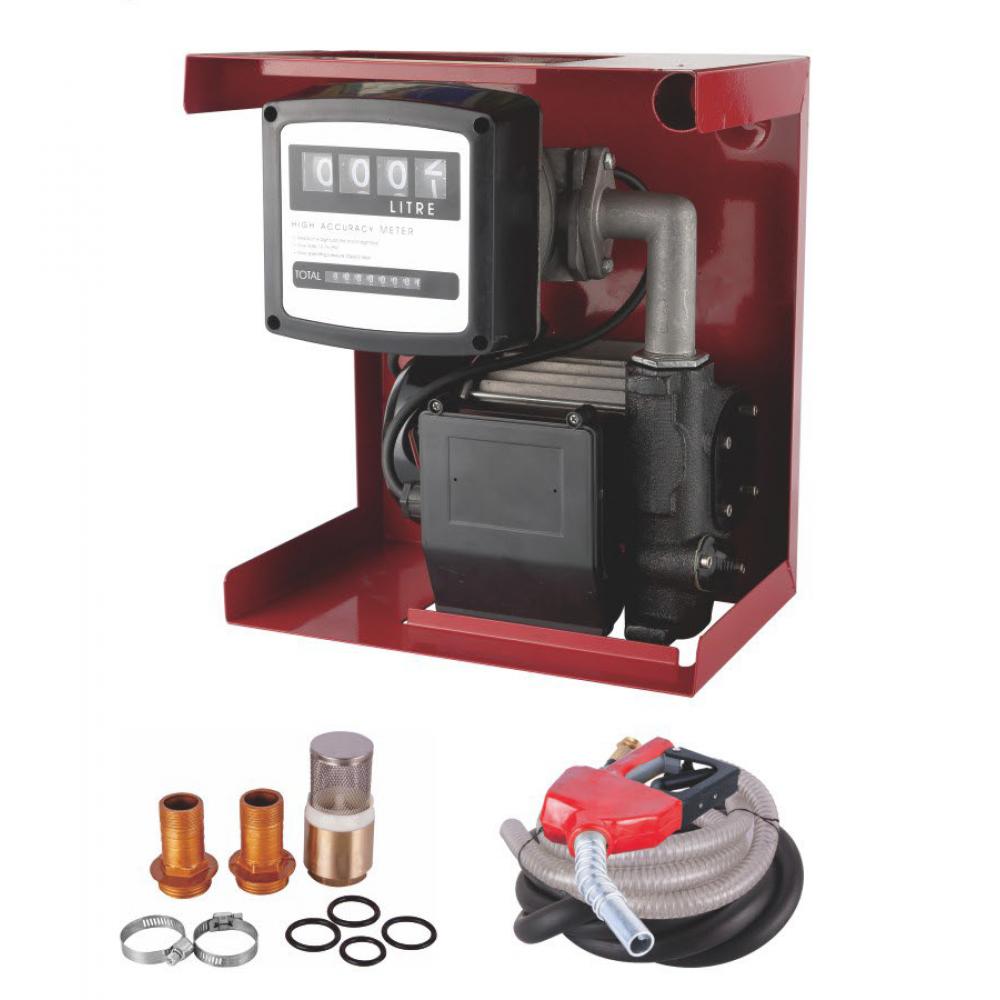 Комплект перекачки ДТ VSO 60л/мин 220В (VS0260-220)